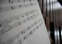 Concerto de Encerramento de Estágios de Orquestra