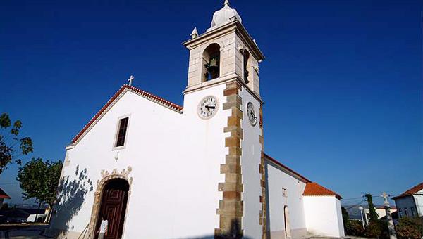 Igreja Matriz de Évora