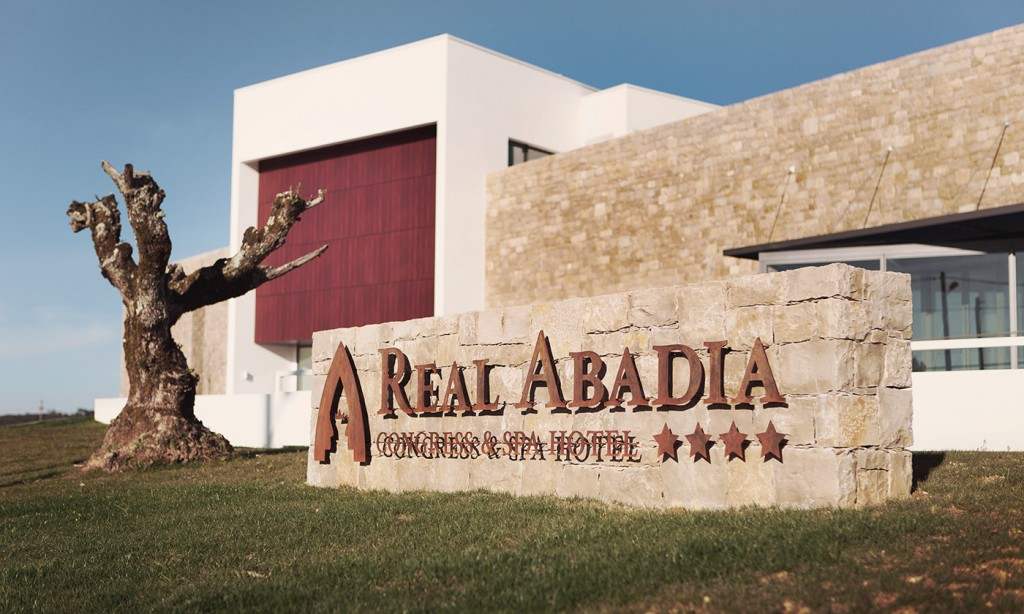 Real Abadia Congress & Spa Hotel