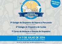 Estágios de Orquestra