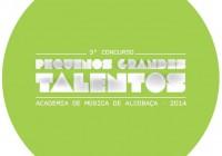 "Concurso ""Pequenos Grandes Talentos"""