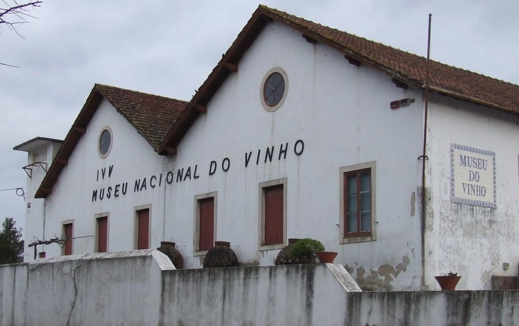 Museu do Vinho - Alcobaça