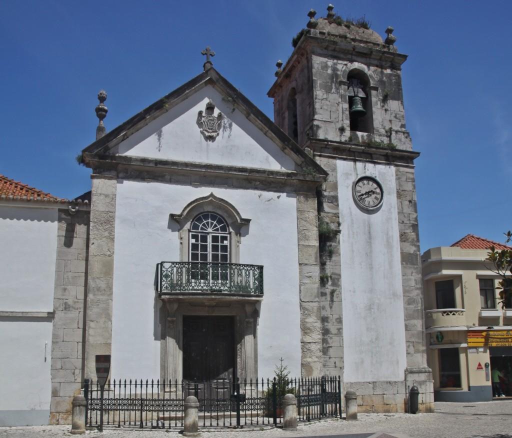 Igreja da Misericórdia de Peniche