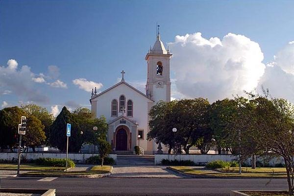 IgrejaMatrizPataias