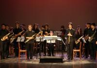 Orquestra de Saxofones da Academia de Música de Alcobaça