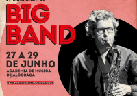 IV Workshop de Big Band