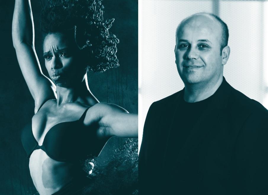 Manuel Campos + Alia Kache