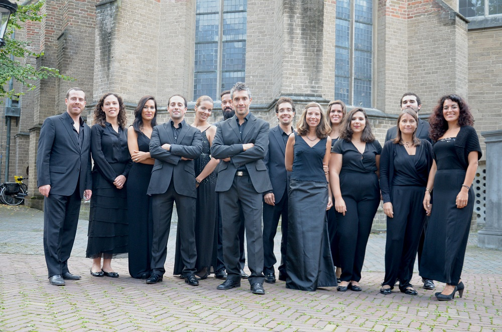 Officium Ensemble